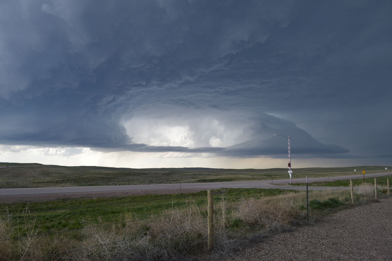 May 18 Wyoming