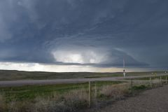 May 18 Wyoming
