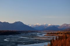 Western Alaska Range