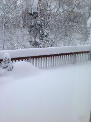 Westerly RI - Feb 9th 2013
