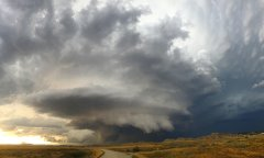 Mighty Mesocyclone