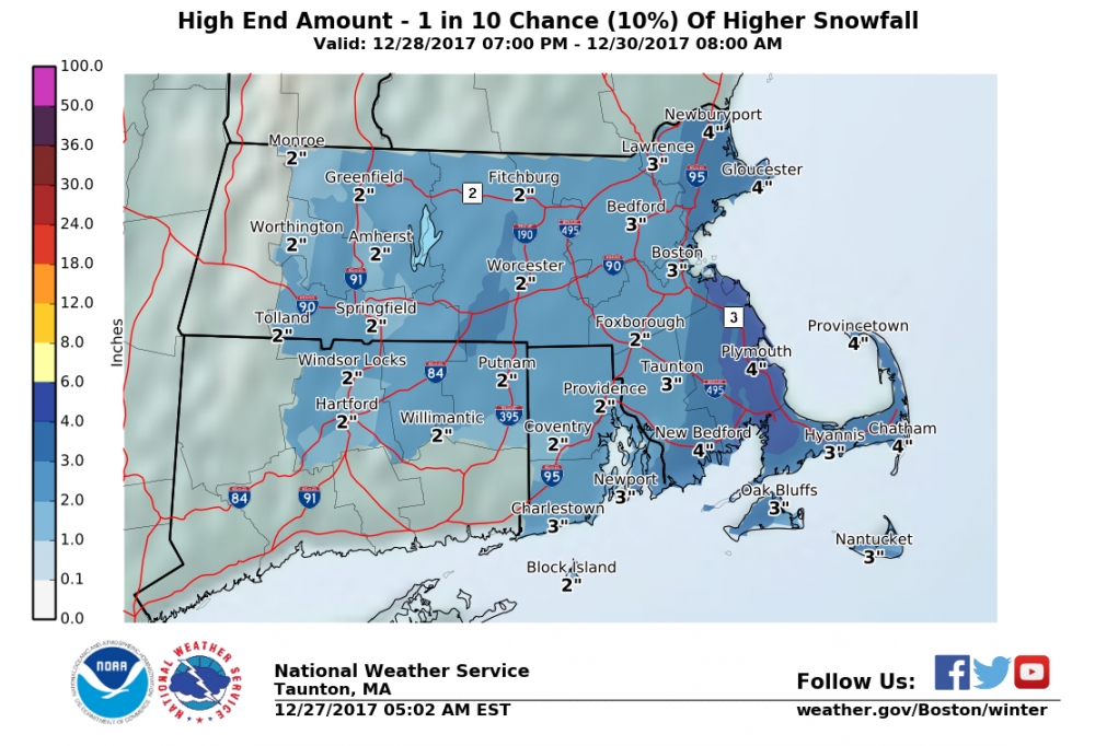 December 28-30th Snow Map NWS Taunton.png
