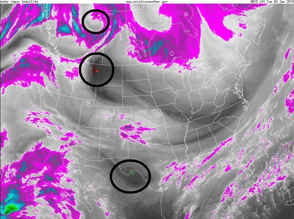 Blizzard of 2018 water vapor imagery analysis.jpg