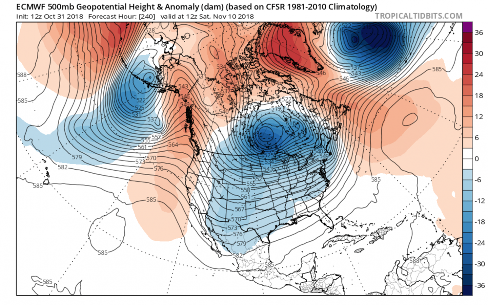 Euro 12z OP Day 10 500mb 10312018.png