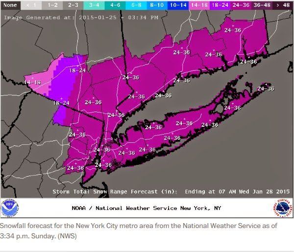 NWS-NYC-snowfall-forecast-map-through-07AM-EST-28Jan2015.JPG