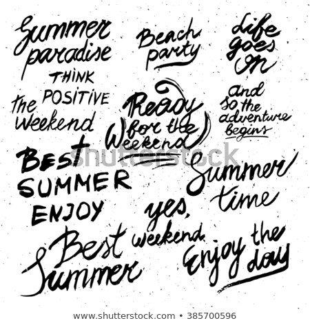 summer-calligraphic-designs-set-best-450w-385700596.jpg