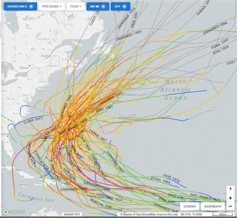 Bermuda 200 nm, hurricanes, sept.JPG