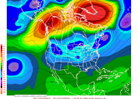 Oct Pattern Discussion - last post by tnweathernut